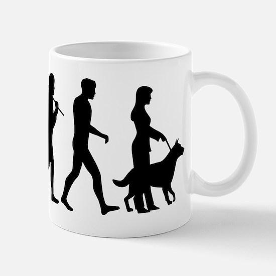 Dog Obedience Trainer Mug