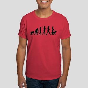 Dog Obedience Trainer Dark T-Shirt