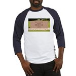 Death of a Nation Baseball Jersey
