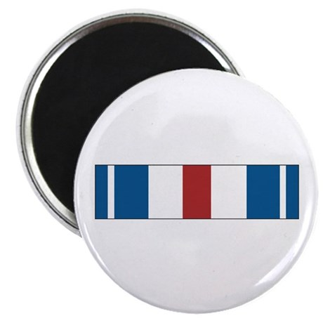 """Silver Star 2.25"""" Magnet (10 pack)"""