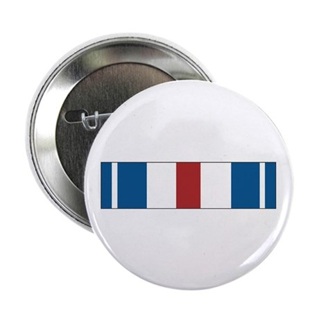 "Silver Star 2.25"" Button (10 pack)"