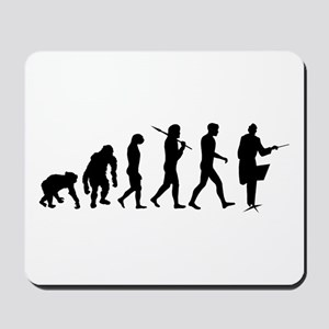 Orchestra Conductor Mousepad