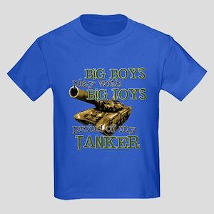 Big Boys Toys T Shirts Cafepress