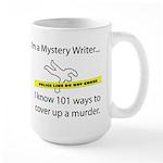 MysteryWriter Mugs