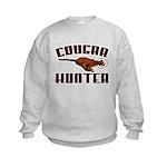 Cougar Kids Sweatshirt