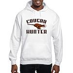 Cougar Hooded Sweatshirt