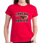 Cougar Women's Dark T-Shirt