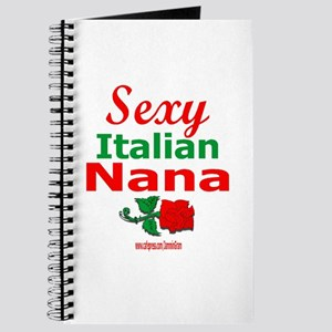 SEXY IT NANA Journal