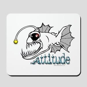 Attitude... Mousepad