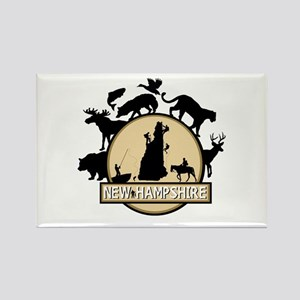 New Hampshire Magnets