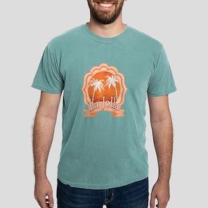 La Jolla Beach Mens Comfort Colors® Shirt