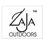 Zaja Outdoors Small Poster