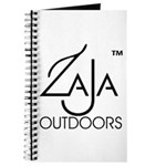 Zaja Outdoors Journal