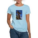 Crucifixion Women's Light T-Shirt