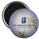 """L. A. Pacific Palms 2.25"""" Magnets"""