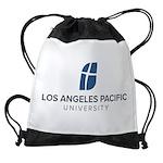 L. A. Pacific Logo Drawstring Bag