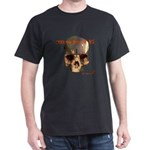Black Coven 40 Years of Hell T-Shirt