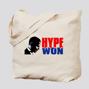 Hype won! Tote Bag