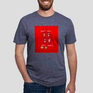 Best Friends Forever (B.F.F.) Alliance T-Shirt