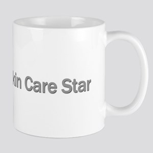 Skin Care Star Mug