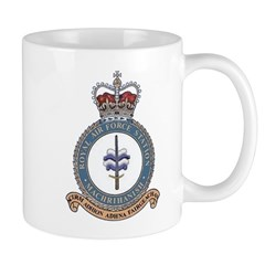 RAF Machrihanish Crest Mugs