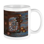 Coffee Cup Nebula #4 Mug