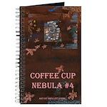 Coffee Cup Nebula #4 Journal