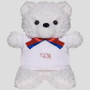 NICU Graduate 2009 (Pink) Teddy Bear
