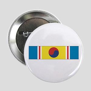 Korean War Service Button