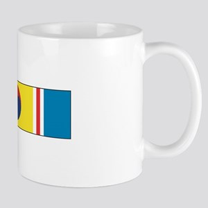 Korean War Service Mug
