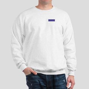 Purple Heart Sweatshirt