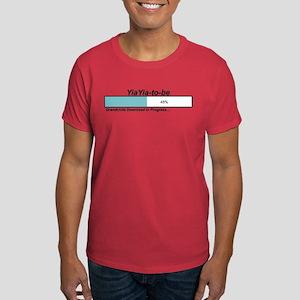 Download YiaYia to Be Dark T-Shirt