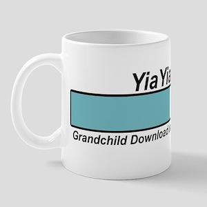 Download YiaYia to Be Mug
