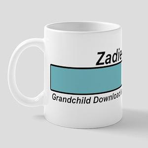 Download Zadie to Be Mug