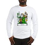 Surin Family Crest Long Sleeve T-Shirt