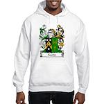 Surin Family Crest Hooded Sweatshirt