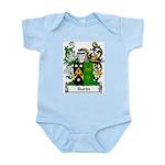 Surin Family Crest Infant Creeper