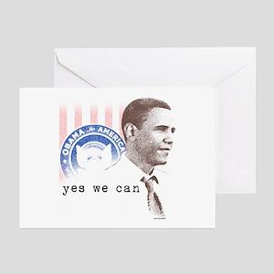 Seal of Obama: Greeting Cards (Pk of 10)