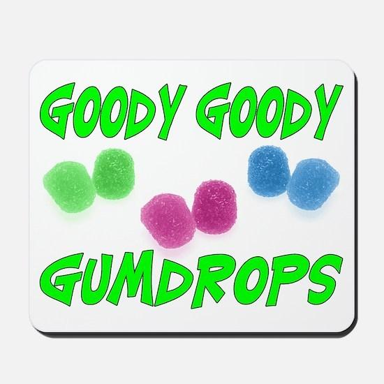 Goody Gumdrops Mousepad