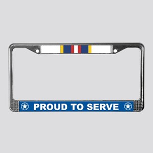 Philippine Independence License Plate Frame