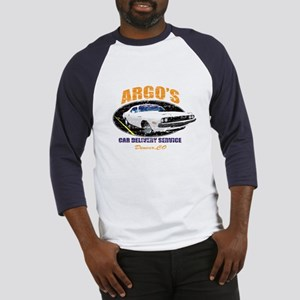 Argo's Car Delivery Baseball Jersey