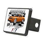 Hemi Muscle Car Hitch Cover