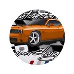 Hemi Muscle Car 3.5