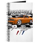 Hemi Muscle Car Journal