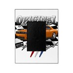 Hemi Muscle Car Picture Frame