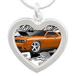 Hemi Muscle Car Necklaces