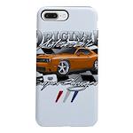 Hemi Muscle Car iPhone 8/7 Plus Tough Case