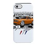 Hemi Muscle Car iPhone 8/7 Tough Case