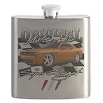 Hemi Muscle Car Flask