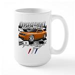 Hemi Muscle Car Mugs